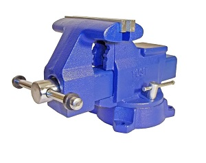Yost 445 Apprentice Series Combination Bench and Pipe Vise Review