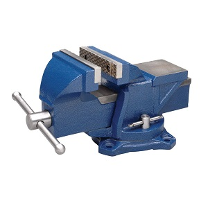 Wilton 11104 4″ Bench Vise Review