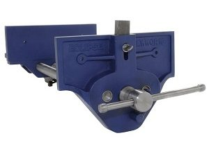 eclipse quick release woodworking vise