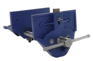 Eclipse 7″ Woodworking Vise Review