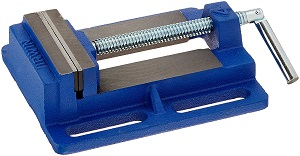 Irwin 226340 Drill Press Vise Review