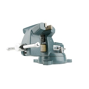Wilton 21400 #745 5″ Mechanic's Vise Review