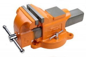 jorgensen 30606 heavy duty bench vise