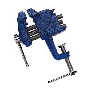 Irwin 226303 3 Inch Clamp On Vise Review