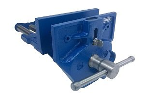 yost m7ww woodworking vise