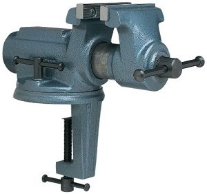 wilton clamp on vise