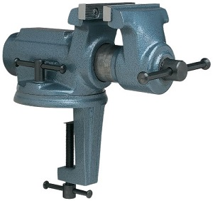 The Best Clamp-On Vise For Portable Clamping Tasks
